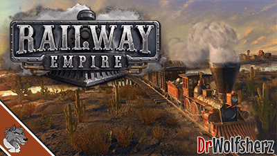 Railway Empire Let's Play