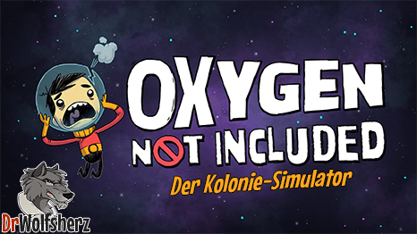 Let's Play: Oxygen Not Included!