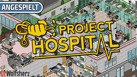 Angespielt: Project Hospital