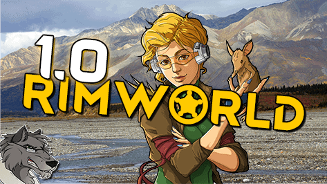 RimWorld 1.0 Let's Play in der Tundra!