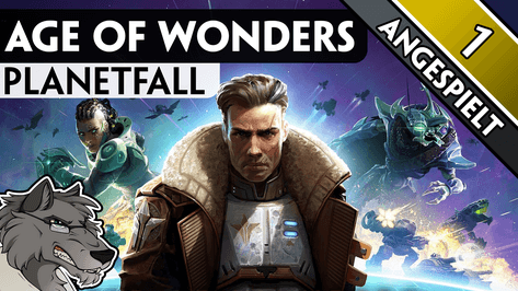 Angespielt: Age of Wonders – Planetfall