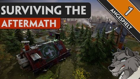 Angespielt: Surviving the Aftermath
