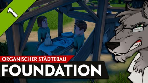Foundation – Let's Play