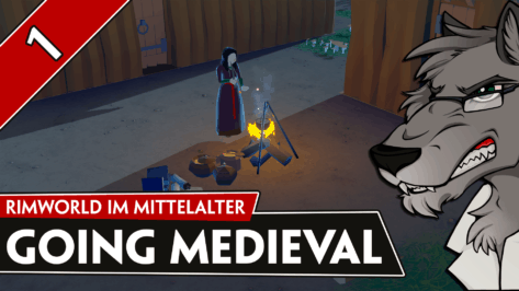 Going Medieval – Let's Play